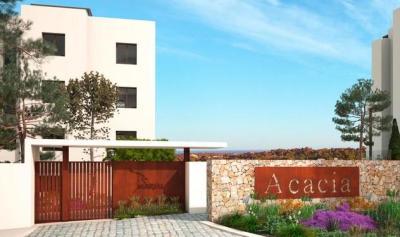 Acacia Entrance