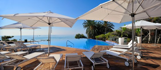 Las Colinas Private Beach Club - Campoamor