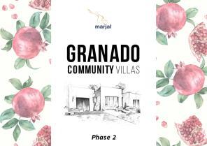 Granado Community Las Colinas