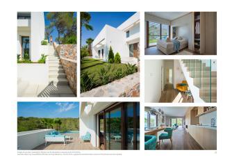 Granado Villa Las Colinas