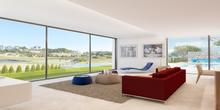 Madrono Villas 45 & 46 Las Colinas Golf & Country Club