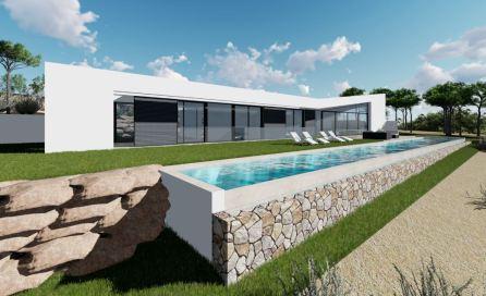 MADROÑO 44 Villa