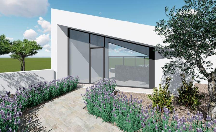 MADROÑO 44 Villa - 5 bedrooms, 4 bathrooms - FRONT LINE GOLF