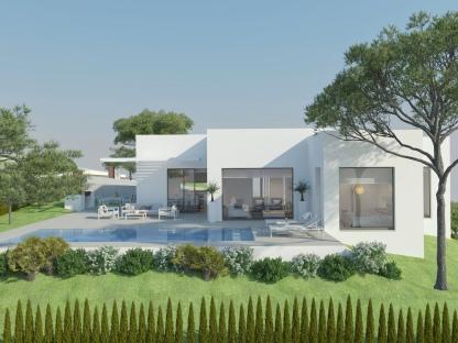 Ciruelo Villa