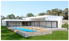 Mimosa Bespoke Villa
