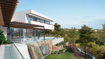 Las Colinas Villas