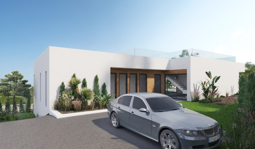Adelfa 32 Villa