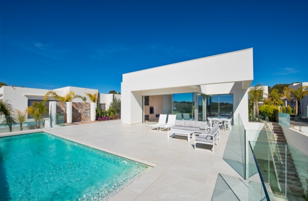 Limonero Villa 9 - Luxury Golf Property Spain