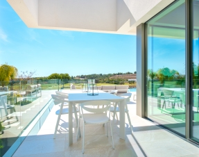 Limonero Villa 9 - Luxury Golf Property Spain