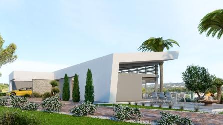 Mimosa Villa 26 at Las Colinas Golf & Country Club