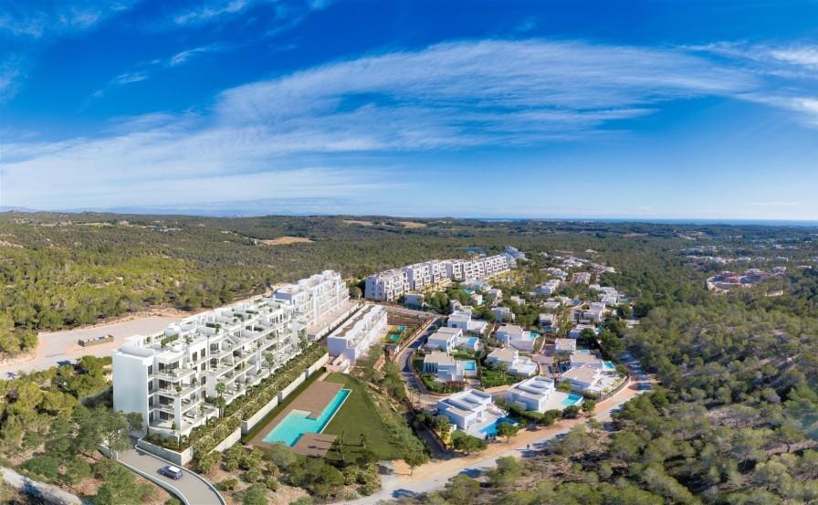 Naranjo Apartments Las Colinas
