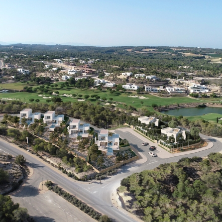 Madrono 12 & 13 Villas - Las Colinas Golf