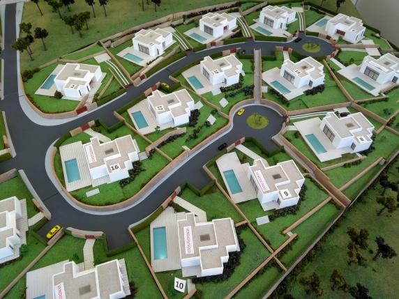 Lavanda Community Layout