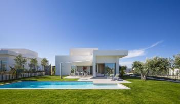 almendro villa header