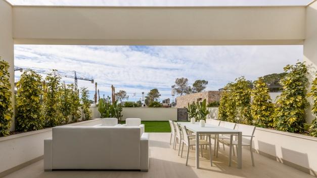 Hinojo Apartment Las Colinas Golf