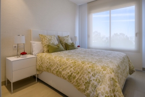 Hinojo Apartment Las Colinas Golf
