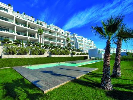 Naranjo apartments at Las Colinas - Great views !!!