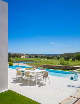 FAB VIEW !!!! Limonero Villa - Las Colinas Golf