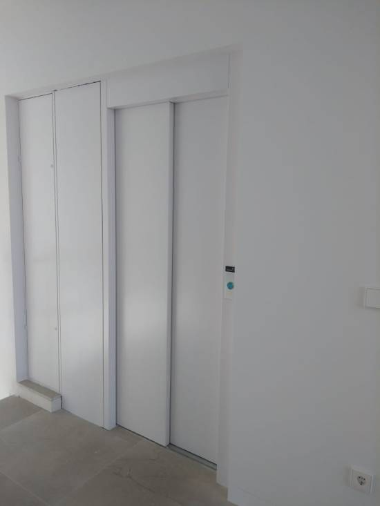 Madrono villa 41 lift