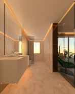 Madrono luxury apartments