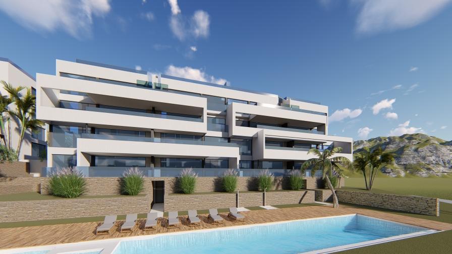 Limonero Apartments at Las Colinas Golf & Country Club
