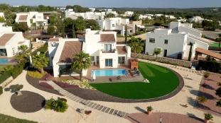 Palmito 4 resale villa