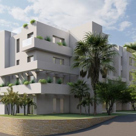 Limonero Apartments View Las Colinas