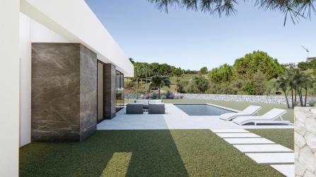 Ciruelo Villa 27 @ Las Colinas Golf & Country Club
