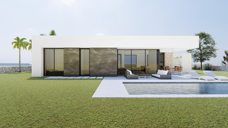 Ciruelo Villa 28 @ Las Colinas Golf & Country Club