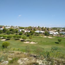 View from Madrono Community