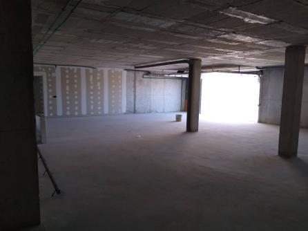 Madrono 34 basement