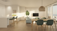 Nispero Apartment 1