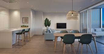 Nispero Apartment 10