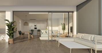 Nispero Apartment 2