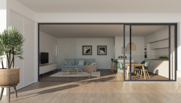 Nispero Apartment 6