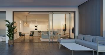 Nispero Apartment 8