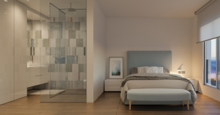 Nispero Apartment 9