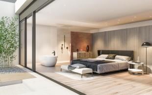 Mimosa Villa 16-17 Bedroom