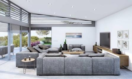 Mimosin Villa Lounge
