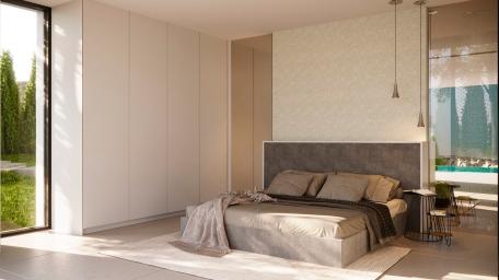 Vista Bella suite